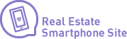 Real Estate Smartphone Site